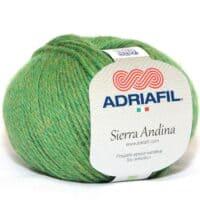 Adriafil Sierra Andina #25 Ripe Lime