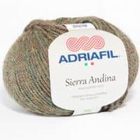 Adriafil Sierra Andina #95 Army Green
