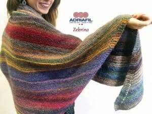 Yarn & pattern