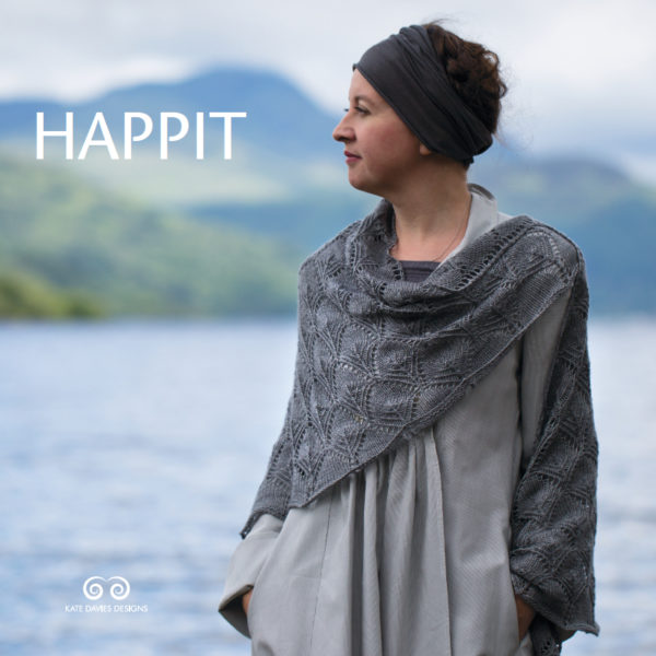 Happit Cover