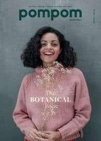 Pom Pom Magazine Issue 28