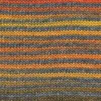Adriafil Zebrino Orange Multi