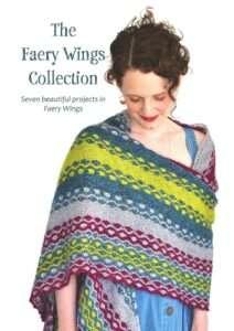 Feary Wings Book