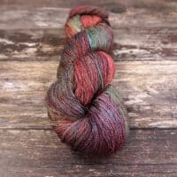 Fyberspates Gleem Lace Tweed Imps