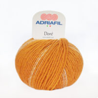 Adriafil Dorè #95 mustard