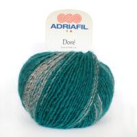Adriafil Doré #94 emerald