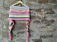 Color Spell Shawl Kit