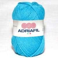 Adriafil Mirage #36 sky blue