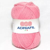 Adriafil Mirage #41 dusty pink