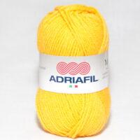 Adriafil Mirage #50 yellow