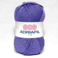 Adriafil Mirage #20 purple
