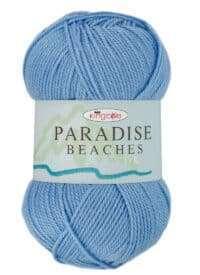 King Cole Paradise Beaches Blue Jamaica