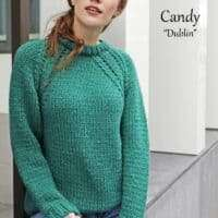 Adriafil Candy Dublin Sweater