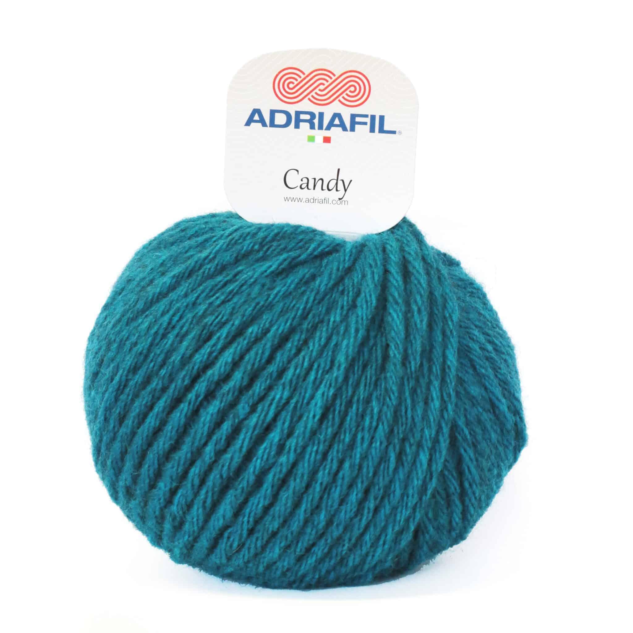 Adriafil Candy #51 Teal