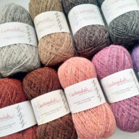 Cushendale Lace Singles