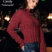 Adriafil Candy Indianapolis Sweater