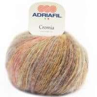 Adriafil Cromia #10 Sand Pink