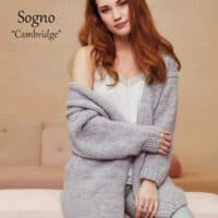 Adriafil Sogno Cambridge Pullover