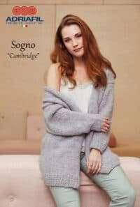 Adriafil Sogno Cambridge Pullover