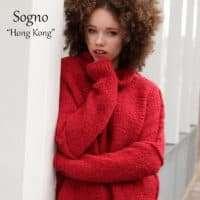 Adriafil Sogno Hong Kong Pullover