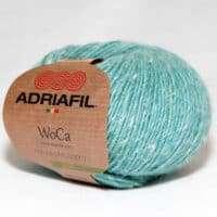 Adriafil Woca Wool Hemp #82 Sea