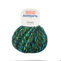 Adriafil Grinta #41 Green Fancy