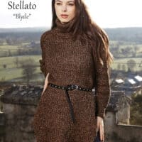 Adriafil Stellato Blyde Dress