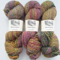 Studio Donegal Homespun Aran Irish Yarn