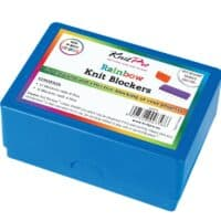 Knit Pro Rainbow Knit Blocker Set
