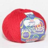Adriafil Avante Garde #17 Red