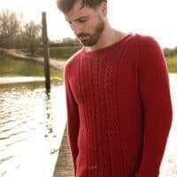 Men's Knitting Patterns