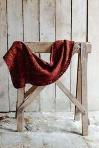 The Shawl Project Book #2 Fireside