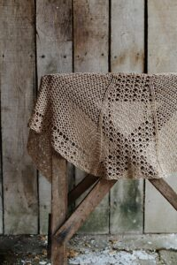 The Shawl Project Book #2 Humpfrey