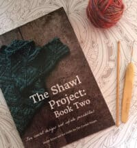 The Shawl Project Book #2
