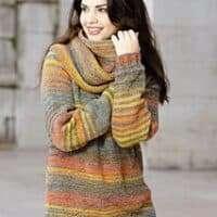 Intermediate Knitting Kits