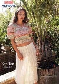 Adriafil Bon Ton Essaouira Pattern