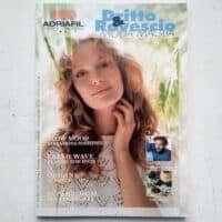 Adriafil Issue 70 Spring Summer 2021 Pattern Book