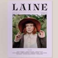 Laine Issue 11 Majoram