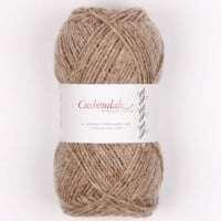 Cushendale Irish Wool DK Oatmeal