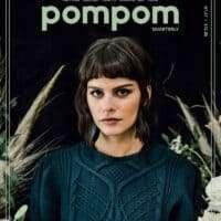 Pom Pom Issue 27 Noragh Gaughan