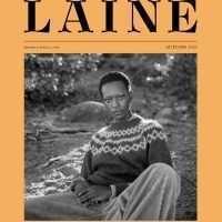 Laine Magazine Issue 12 Hav