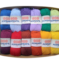 Colour Packs