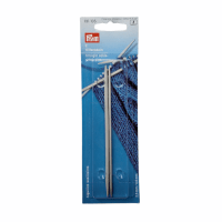 Cable Needle Straight 2.5mm/4mm
